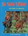 Comic Books - Red Knight, The [Vandersteen] - Mysterie te Camelot