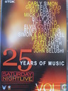 25 Years of Music 1
