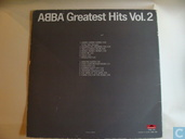Vinyl records and CDs - Abba - Greatest Hits Vol.2