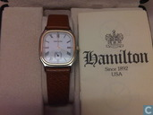 Oldest item - Hamilton Wristwatch in Orginal Box
