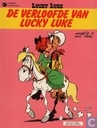 Comic Books - Lucky Luke - De verloofde van Lucky Luke