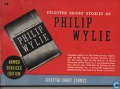 Selected short stories of Peter Wylie
