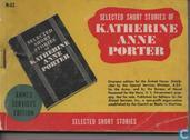 Selected short stories of Katherine Anne Porter