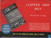 Clipper ship men