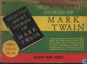 Selected short stories of Mark Twain