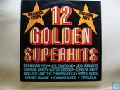 12 Golden superhits