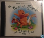 The Best of Pooh and Tigger Too