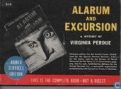 Alarum and excursion