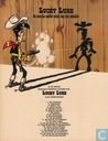 Comic Books - Lucky Luke - De éénarmige bandiet