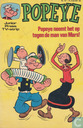 Comic Books - Popeye - Nummer  75