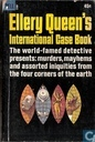 Inspector Queen's International Case Book