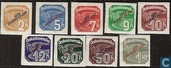 Newspapers Stamps (I)