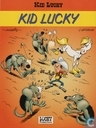 Comics - Lucky Kid - Kid Lucky