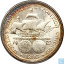 "United States ½ dollar 1893 ""Columbian Exposition"""