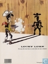 Comics - Lucky Luke - Spokenjacht