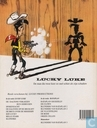 Comic Books - Lucky Luke - Klondike