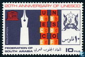 20 years UNESCO