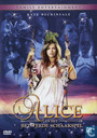 DVD / Video / Blu-ray - DVD - Alice en het Betoverde Schaakspel