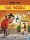 Strips - Lucky Luke - O.K. Corral