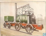 """The Puffing Billy"""