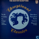 Vinyl records and CDs - Ekseption - Ekseptional classics