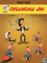 Comic Books - Kid Lucky - Oklahoma Jim