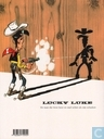 Comic Books - Lucky Luke - De kunstschilder