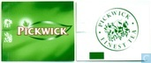 Tea bags and Tea labels - Pickwick 2 (open leaf ) - English Tea Blend