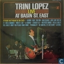 trini lopez live at basin street east