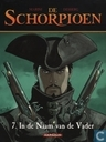Comic Books - Scorpion, The - In de naam van de vader