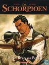 Comic Books - Scorpion, The - Het kruis van Petrus