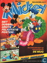 Comics - Mickey Maandblad (Illustrierte) - Mickey Maandblad 7