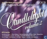 Jan van Veen presenteert De mooiste Love Songs uit Candlelight Volume 2
