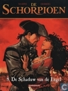 Comic Books - Scorpion, The - De schaduw van de engel
