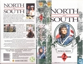 DVD / Video / Blu-ray - VHS videoband - North and South 2