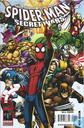 Spider-Man Secret Wars 1