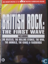 British Rock: The First Wave