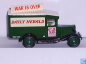Ford Model-A Van 'Daily Herald'