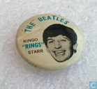 "The Beatles - Ringo ""Rings"" Starr [blauw]"