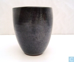 Vase triangulaire