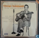 The Very Best of Django Reinhardt