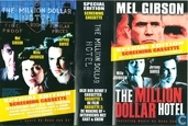 DVD / Video / Blu-ray - VHS video tape - The Million Dollar Hotel