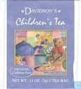 Children`s Tea