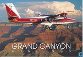 Grand Canyon Airlines - DeHavilland DHC-6 Vistaliner