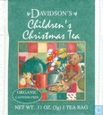 Children`s Christmas Tea