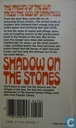 Boeken - Sacret Stones Trilogy, The - 3: Shadow on the Stones