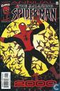 Amazing Spider-Man Annual 2000