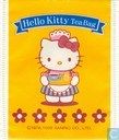 Hello Kitty Tea Bag