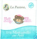 Tea bags and Tea labels - La Pastora - Baby Tea