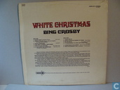 Disques vinyl et CD - Crosby, Bing - White Christmas